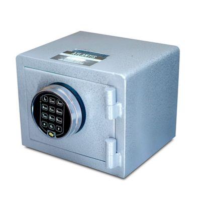Caja Fuerte Clave Digital Acero Ref 500 Seguridad Alta