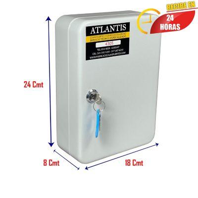 Ordenador de Seguridad 60 Llaves+Identificador