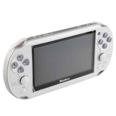 Consola Juegos MP5 Música Y Video 8G Negro