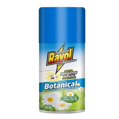 Rayol Automático Rpto 250 ml
