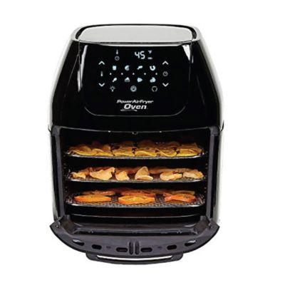 Power Air Fryer Oven 7-1