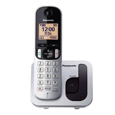 Teléfono Inalámbrico Con Identificador