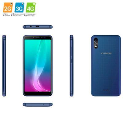 Celular E553 Azul