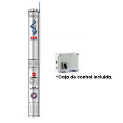 Electro Sumergible Lapicero 4 Pulgadas 5hp 220v 1f 4sr13g/50