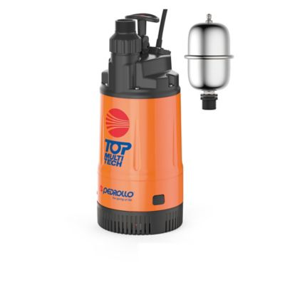 Electro Sumergible Kit Multitech2 0.75 Hp 110 V