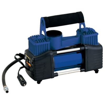 Mini Compresor de Aire Emergencia 60 l/min 13.8V