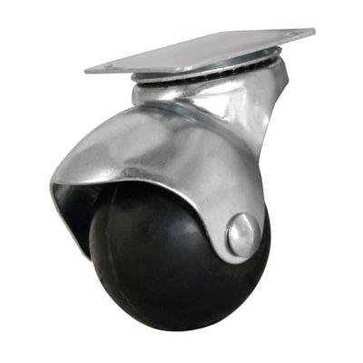 Rodachina Cromada Bola 40mm 1.1/2 Pulg