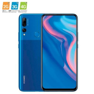 Celular Y9 Prime 2019 Azul Zafiro