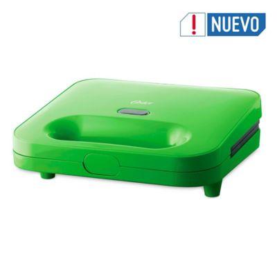 Sanduchera 2 Puestos CKSTSM2885K Verde