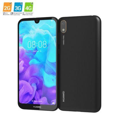 Huawei Y5 2019 Negro Mate