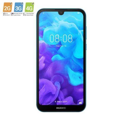 Huawei Y5 2019 Azul Zafiro