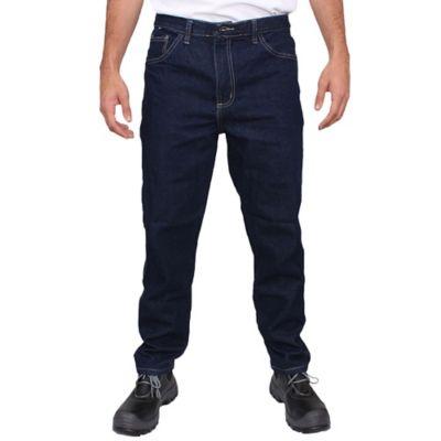 Jean Durable para Hombre 32 Azul