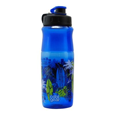 Botella Con Estampados 28 Oz Surtido