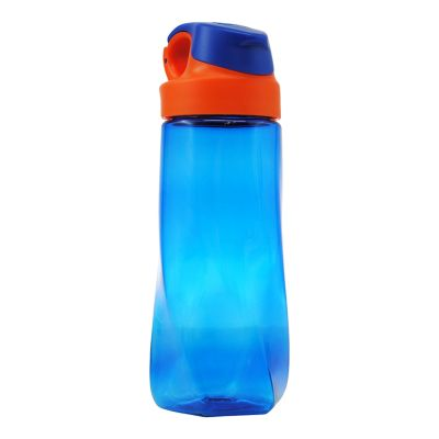 Botella 18 Oz Colores Surtidos