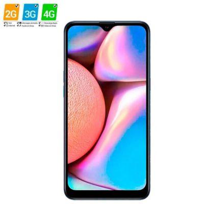 Celular Galaxy A10S Azul 32GB