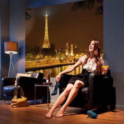 Foto Mural París 254x184 cm
