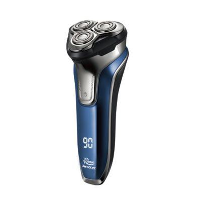 Afeitadora 3cabezas Digital. Resistente Al Agua