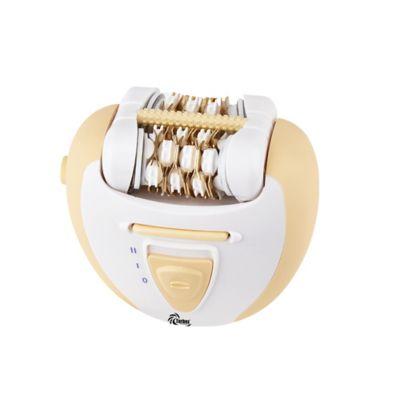 Depiladora 2 Cabezas Rodillo para Masaje Electr