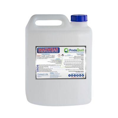 Detergente Neutro Industrial 4Lt