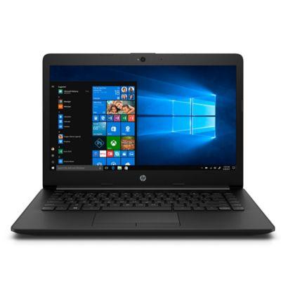 Portatil HP Celeron 4Gb 1Tb 14Pulgadas Windows 10 Negro