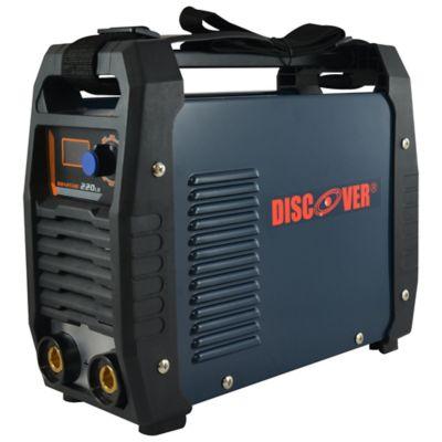 Inversor Soldador Smart 110/220v. 220 A Eficiencia 85