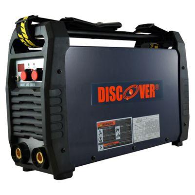 Inversor Tig Soldador + Arco 110/220v Eficiencia 80