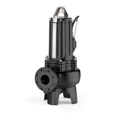 Electrobomba Sumergible 5.5 HP 220V 3F Mc4 55/55