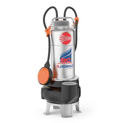 Electrobomba Sumergible 1 HP 220V Bcm10/50