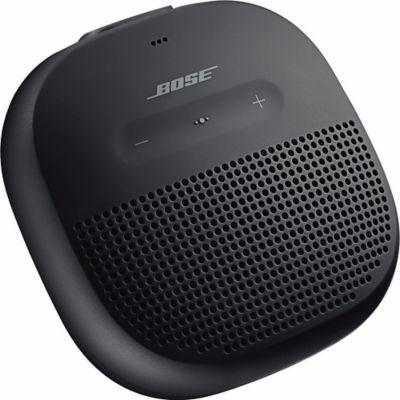 Parlante Portátil Bose Soundlink Micro Negro