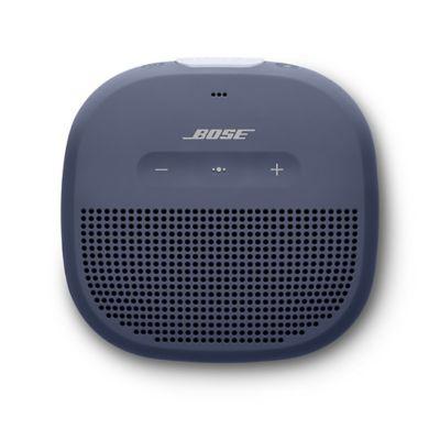 Parlante Portátil Bose Soundlink Micro Azul