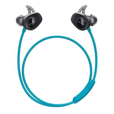Audífonos Bose Soundsport Inalámbricos Aqua