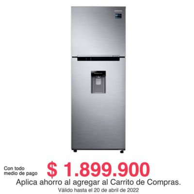 Filtro Purificador de Agua de 14 Litros