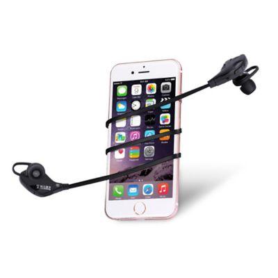 Audífonos Bluetooth Qy7 Negro