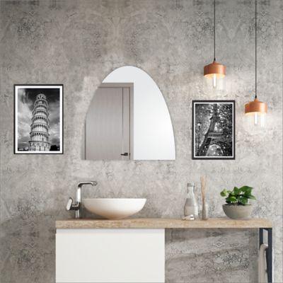 Espejo con Figura Sencilla 60x60x3.4cm