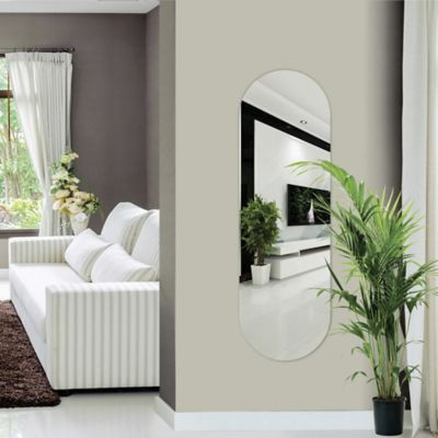 Espejo Lucera 40x120x3.4cm