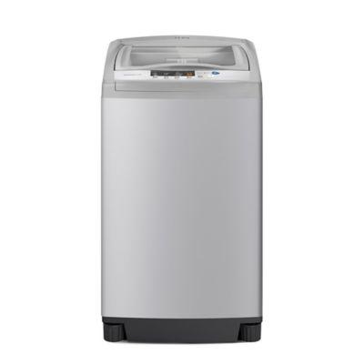 Lavadora Carga Superior  11.5 Kg Efficace Gris