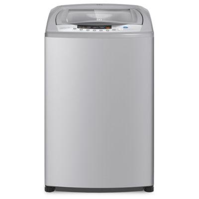 Lavadora Carga Superior 14 Kg Efficace Gris