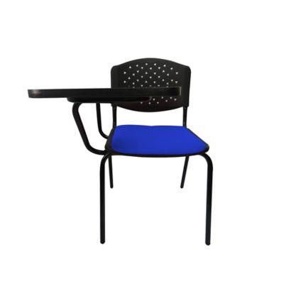 Pupitre Escolar 40x40x64 Azul