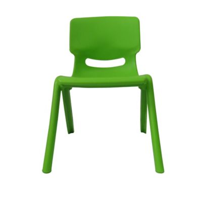 Silla Andy Junior 39x35x51 Verde
