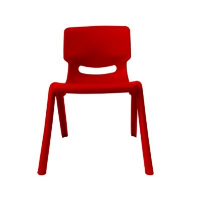 Silla Andy Junior 39x35x51 Rojo