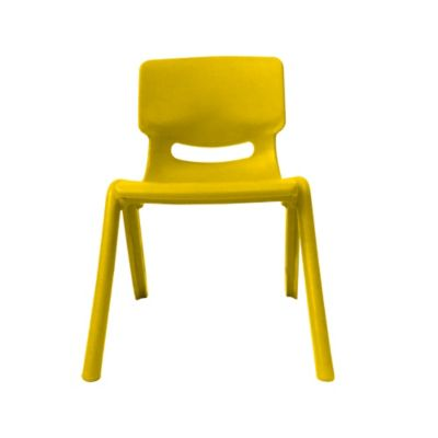 Silla Andy Junior 39x35x51 Amarillo
