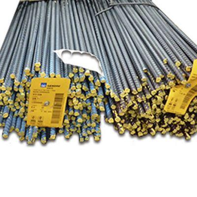 Varilla Corrugada W60 (#6) 3/4pulg x6m 20 Unidades