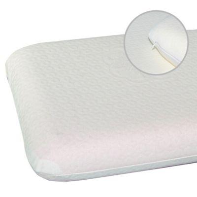Almohadas Viscoelástica Memory Foam 60x40 cm