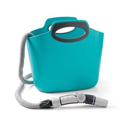 Manguera Aquapop Maxi 30Mt Azul