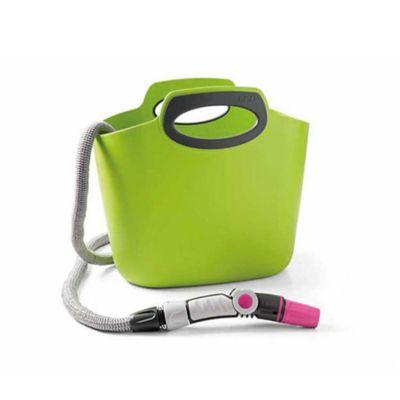 Manguera Aquapop Maxi 30Mt Verde