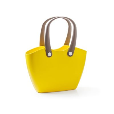 Bolso Multiusos For Living Amarillo