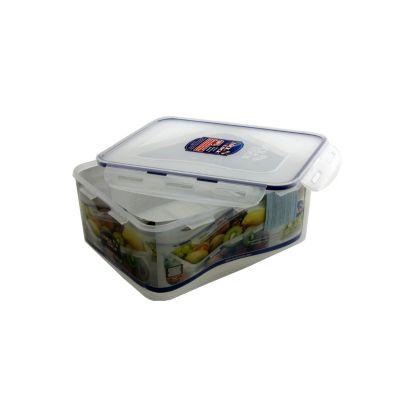 Recipiente plástico rectangular 5.5 litros