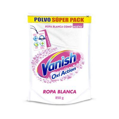 Vanish Polvo Blanco Doypack 850gr