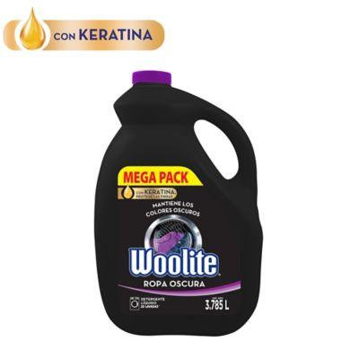 Woolite Galon Black 3,785 Litros