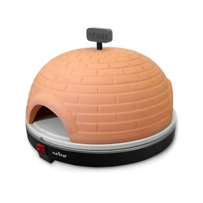 Horno Eléctrico para Pizza